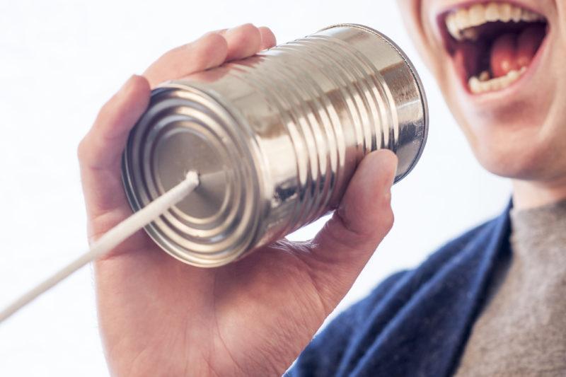 The Secret to Dividing Household Chores Communication