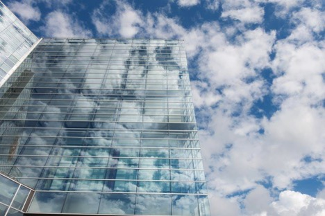 Clean T.O Tips for Condo Managers Transparent Building Picture