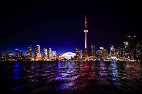 T.O. Guide: August's End - Toronton Skyline