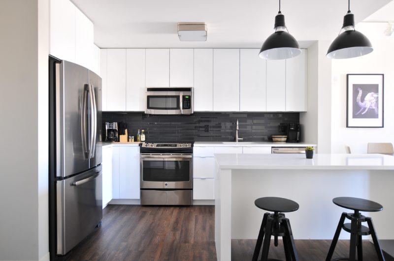 Clean T.O 10 Essential Tips to Host Thanksgiving in Your Condo picture of kitchen