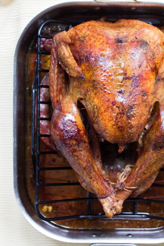 Clean T.O 10 Essential-Tips to Host Thanksgiving in Your Condo picture of turkey
