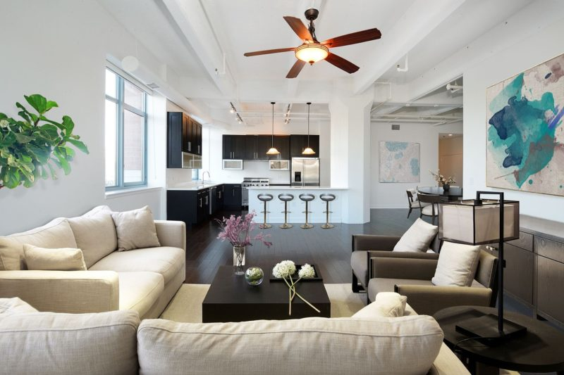 Clean T.O 4 Times Cleaning Services are Essential picture of clean condo
