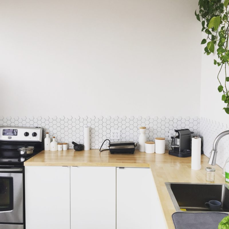 Clean T.O 4 Times Cleaning Services are Essential picture of kitchen