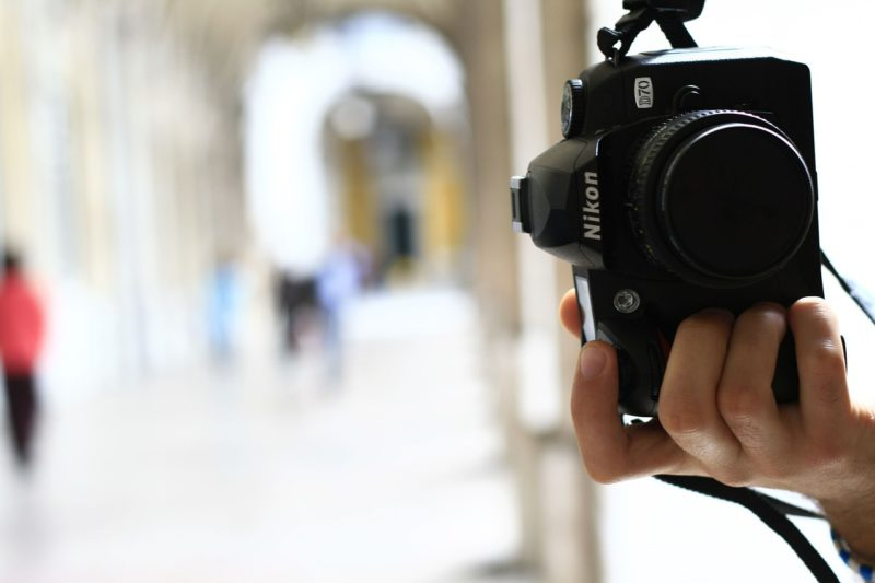 Clean T.O 4 Valuable Tips to Sell Your Condo Picture of Camera