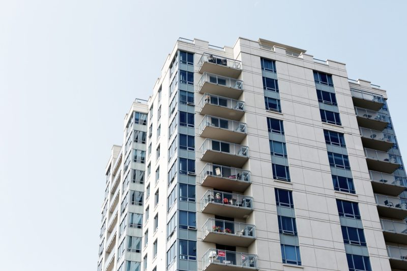 Clean T.O 4 Valuable Tips to Sell Your Condo Picture of Condo