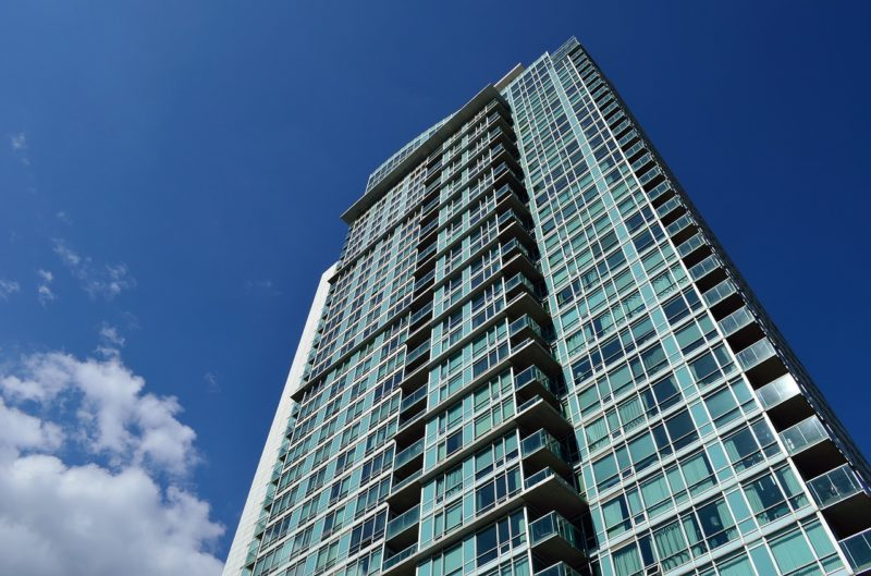 Clean-T.O-Truth-About-Condo-Fees-Condo Building