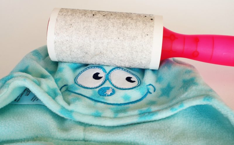Clean T.O 4 Essential Cleaning Tips for Dog Owners in Condos Picture of Lint Roller