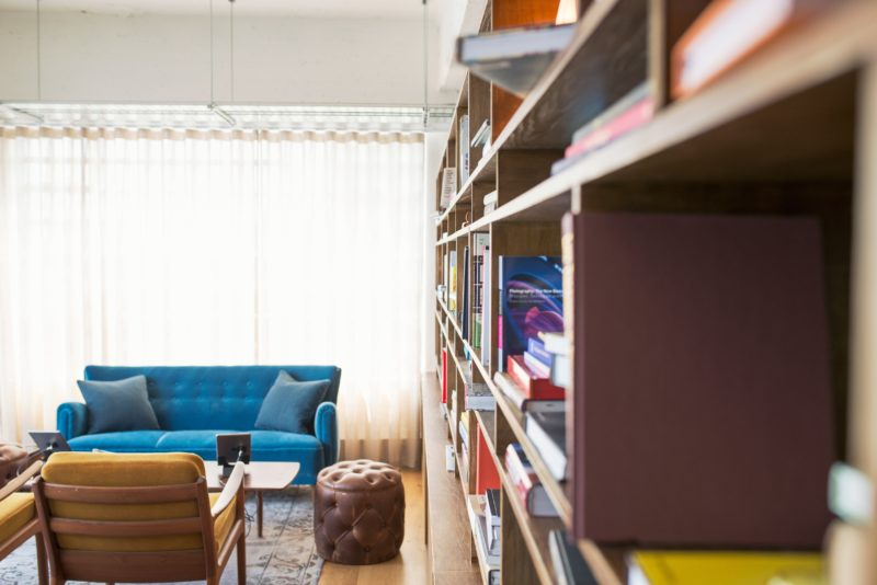 Clean T.O 4 Essentials of Decorating Your Condo for Fall Couch