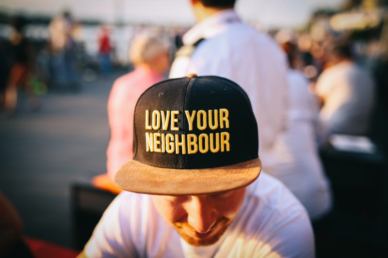 Clean T.O 4 Reasons Your Condo Neighbours Hate You Picture Of Hat