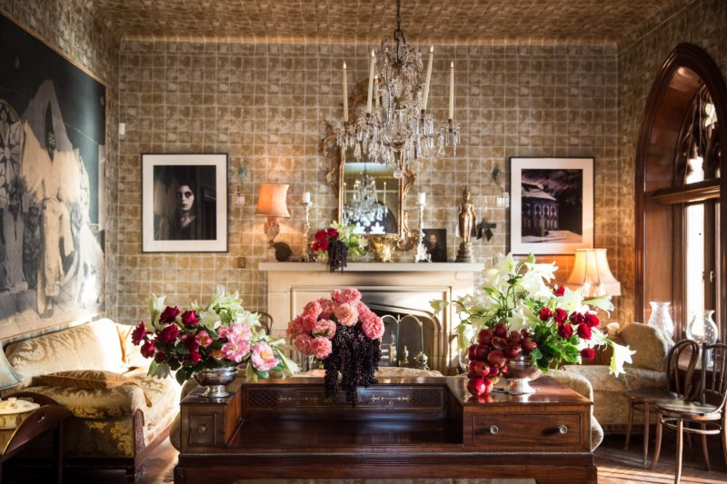 Clean T.O: It's Not Clutter, it's Maximalism Gaudy Room