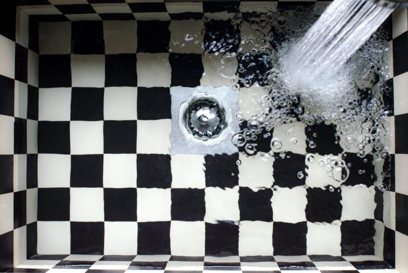 Clean T.O The Dirty Truth About Your Dishwasher Sink