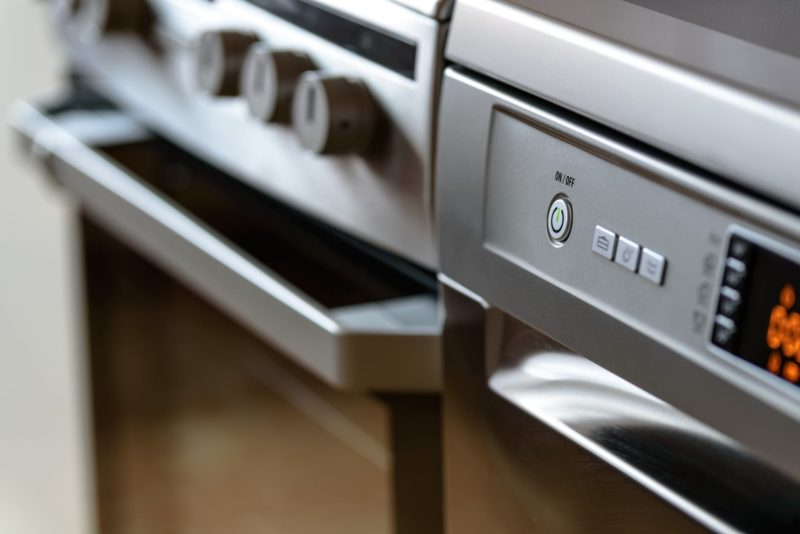 Clean T.O The Dirty Truth About Your Dishwasher Stainless Steel