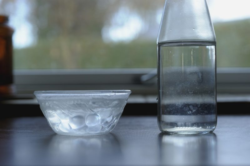 Clean T.O The Dirty Truth About Your Dishwasher White Vinegar