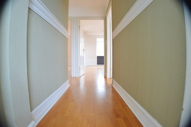 Clean T.O Why Your Condo Should NEVER be Unoccupied Picture of Hallway