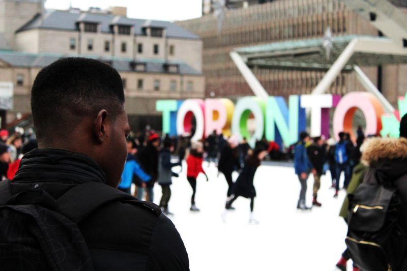 Clean T.O Why Your Condo Should NEVER be Unoccupied picture of ice rink