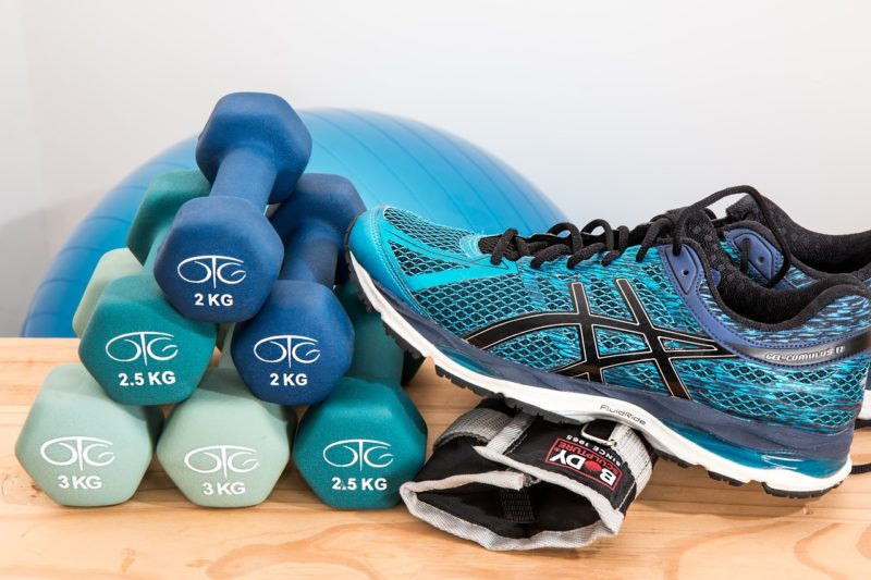 Do You Plan To Stay Fit This Winter? Fitness Gear