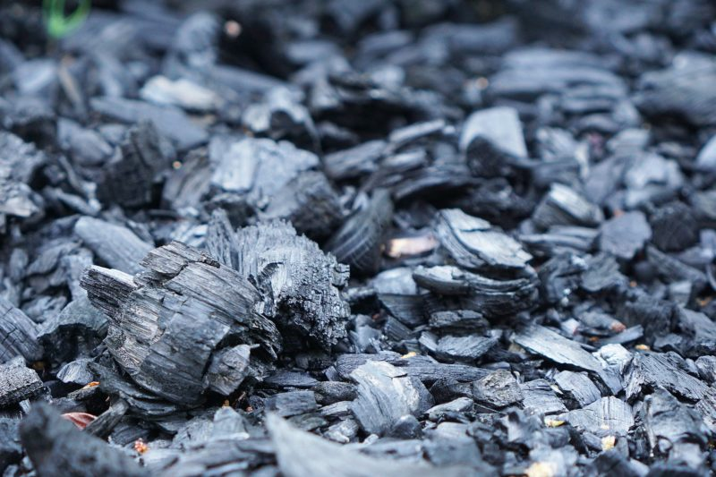 The Air In Your Home Might Be Polluted Charcoal