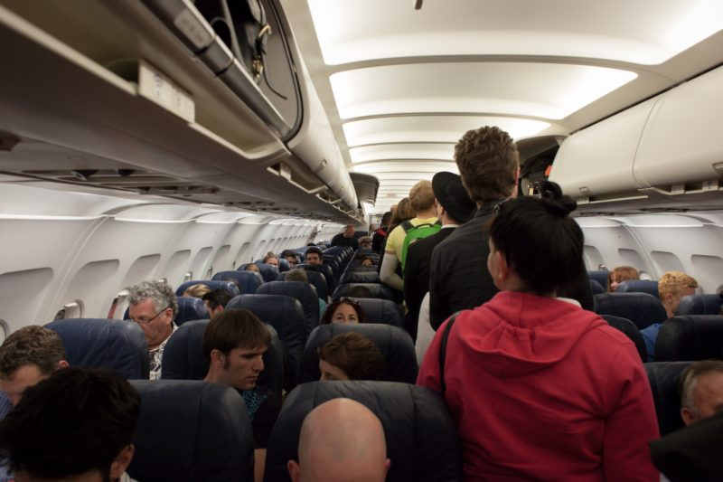 Start Avoiding The Worst Part About Traveling Boarding