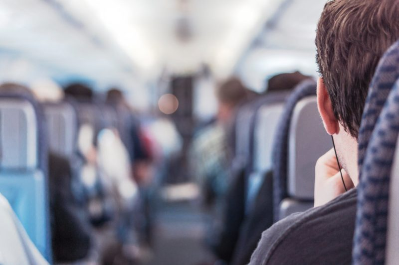 Start Avoiding The Worst Part About Traveling Seat