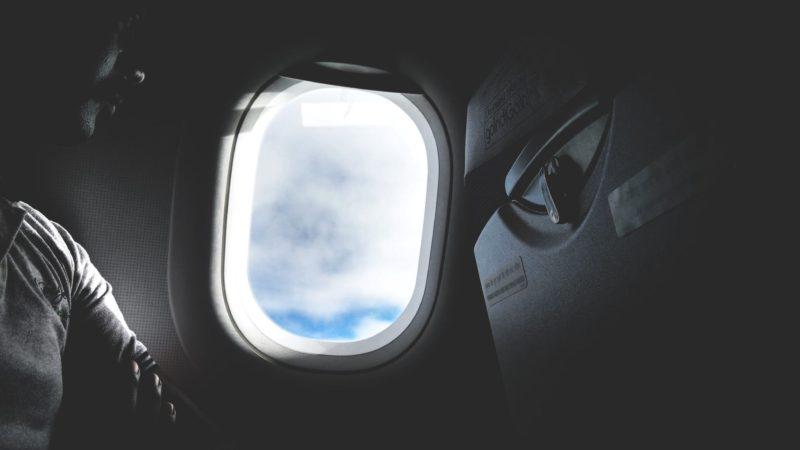 Start Avoiding The Worst Part About Traveling Window