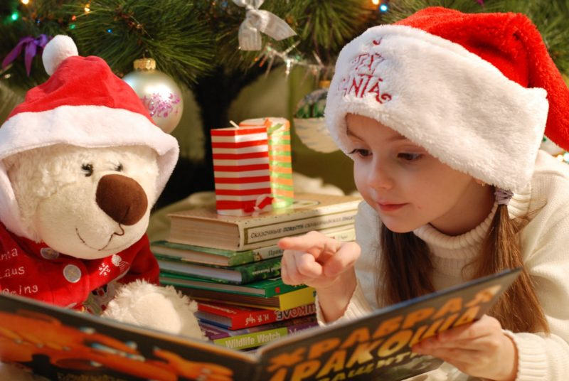 The Holiday Tradition You Need to Tweak Immediately Child Reading