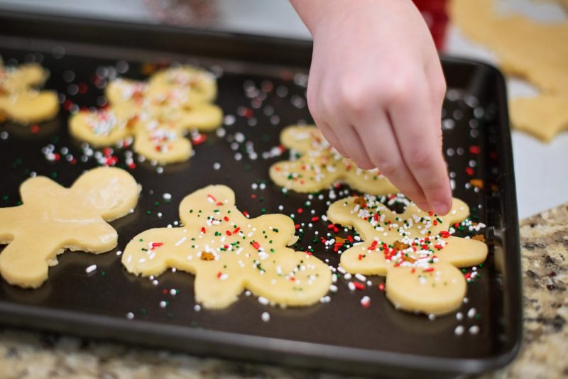 The Holiday Tradition You Need to Tweak Immediately - Cookies
