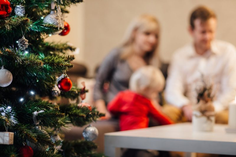 The Holiday Tradition You Need to Tweak Immediately - Family