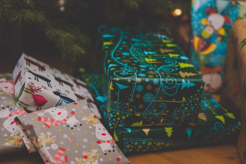 The Holiday Tradition You Need to Tweak Immediately Gifts