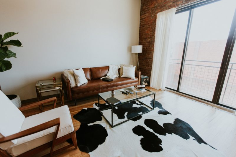 The Ultimate Party Hosting Hack Living Space