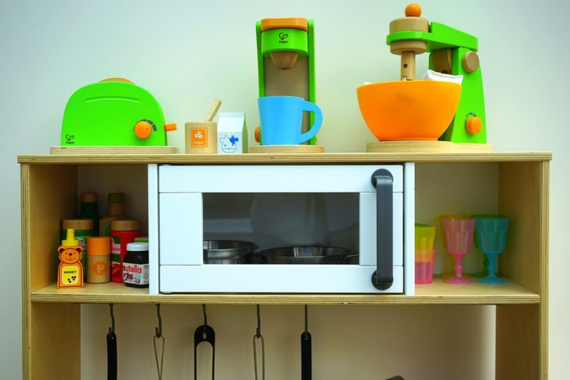 4 Things You Didn't Know Your Microwave Could Clean Microwave