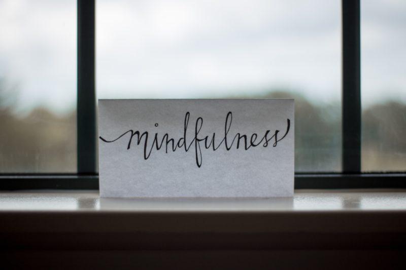 Are You A Germaphobe? Mindfulness
