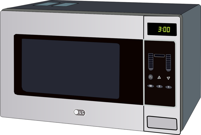 The Lazy Person's Ultimate Guide to Cleaning Microwave
