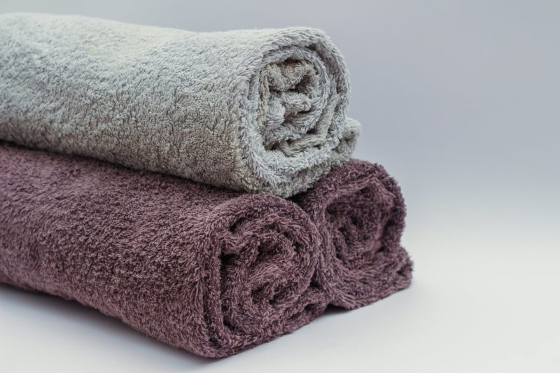 The Lazy Person's Ultimate Guide to Cleaning Towels