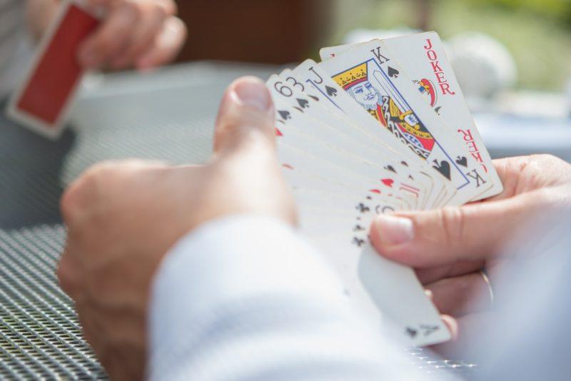 The Secret to Dividing Household Chores Cards